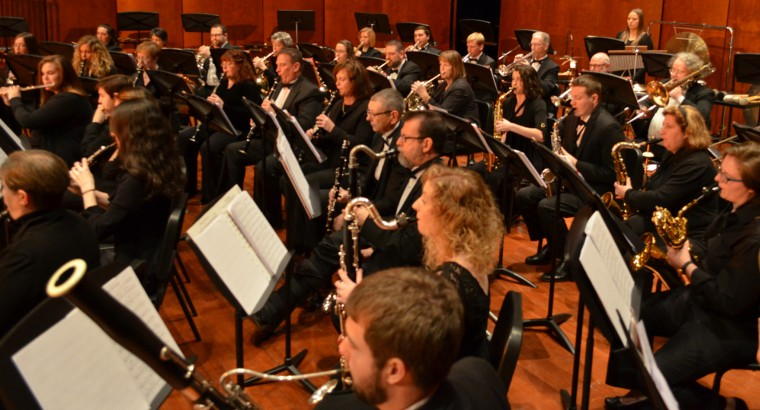 Seton Hill Music Majors Selected for 2017 PA Intercollegiate Band