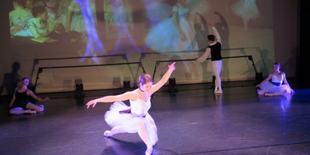 Seton Hill University Presents Dance Spectrum April 1 to 3