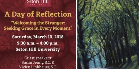 Seton Hill Alumni Host Day of Reflection Retreat on March 10