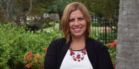 Seton Hill Hires New Vice President for Student Affairs