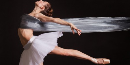 "Pittsburgh Ballet Theatre Presents ""Icon and Echoes"" April 7 at Seton Hill"
