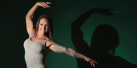 Seton Hill Grad Justine Albert Dances Through Life