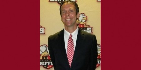 Seton Hill Women's Basketball Coach Mark Katarski Named PSAC West Coach of the Year