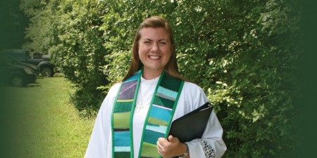 Pastor & Minister Meredith Harber Making a Difference