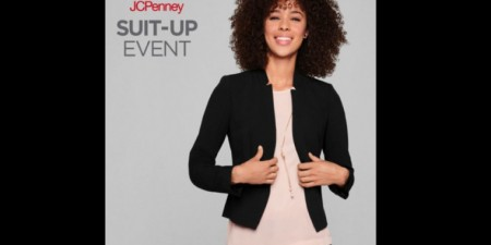 Seton Hill Alumni Can 'Suit-Up' at JCPenney Event February 24