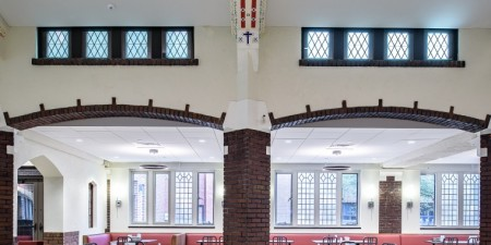 Allegheny Foundation Awards $500,000 Grant for Architectural Preservation of Seton Hill's Historic Lowe Dining Hall