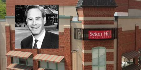 "Author Rick Shenkman presents ""Your Brain on Politics"" at Seton Hill September 28"