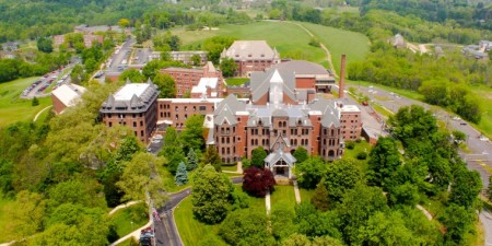 Seton Hill Awarded Funding through the Governor's It's on Us PA Grant Program