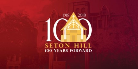 Seton Hill Celebrates its Centennial Year!