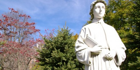 "Seton Hill Community Celebrates ""Lunch with Liz"" March 20"