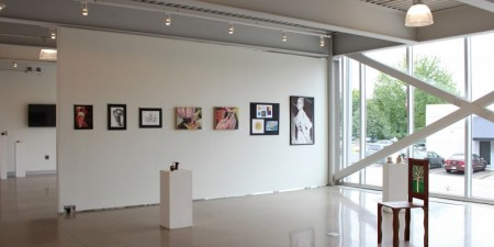 "Seton Hill University's Harlan Gallery Hosts ""Sister Wendy Beckett: Envisioning Art"" March 21 to April 16"