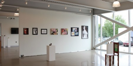 Seton Hill's Harlan Gallery Announces Call For Entries: Women in Art 2017