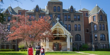 Seton Hill Recognizes Students on Fall 2018 Dean's List