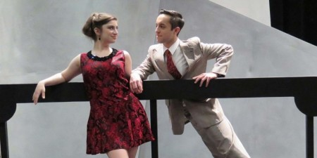 "Seton Hill University Theatre Presents ""Sweet Charity"" February 19 to 27"