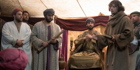 "Seton Hill University Hosts Westmoreland County Premiere of ""The Sultan and the Saint"""