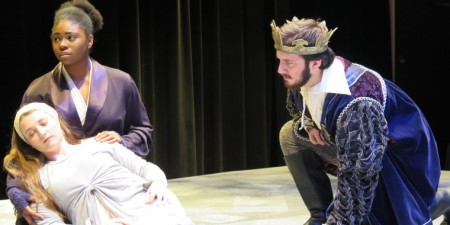 "Seton Hill University Theatre Presents ""The Winter's Tale"" February 23 to March 3"