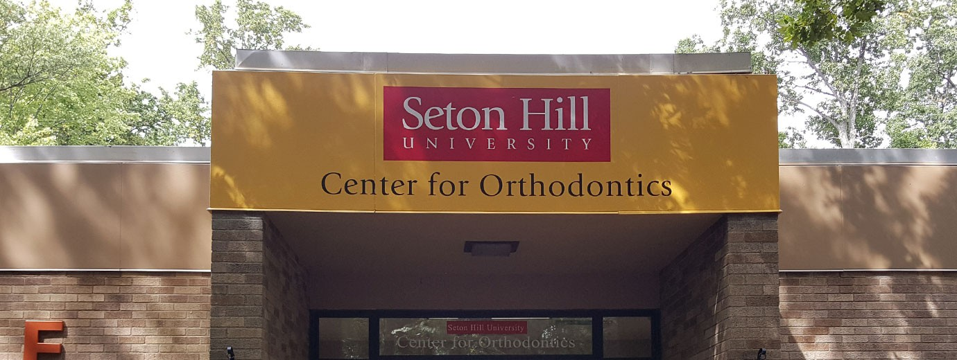 Seton Hill Orthodontics Program Featured in GLAO Newsletter
