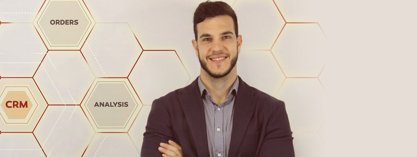 Ozren Bjelogrlić Serving as International Account Manager for One of Largest IT Companies in Croatia