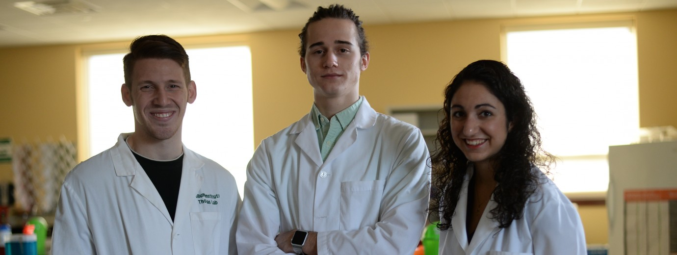 Seton Hill to Host Western Pennsylvania Undergraduate Biology Research Symposium April 2