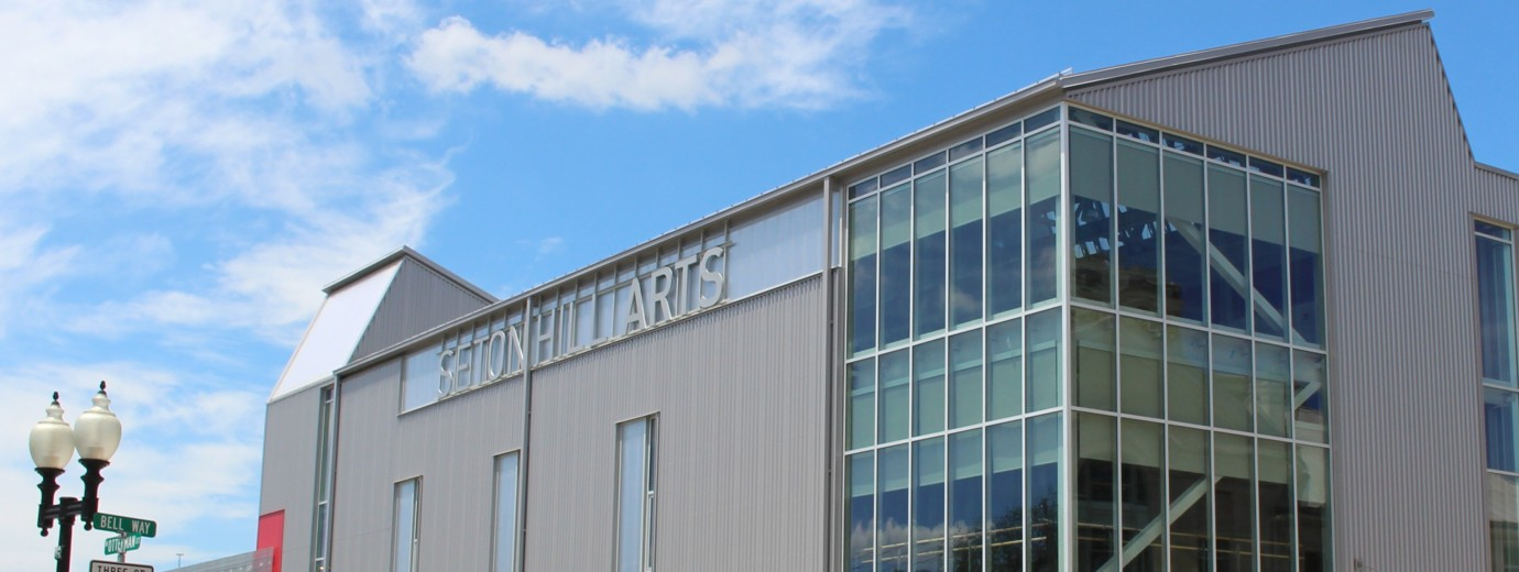 Seton Hill Arts Center Honored by Master Builders' Association of Western Pennsylvania