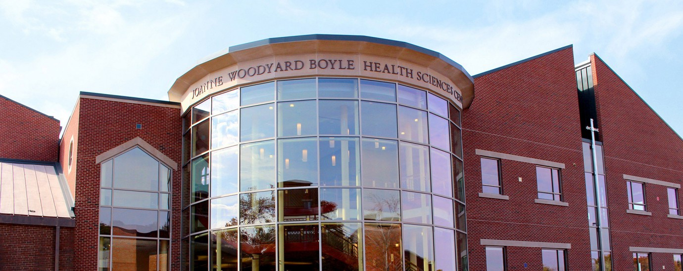 JoAnne Woodyard Boyle Health Sciences Center
