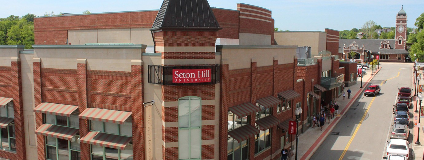 Seton Hill University Contributes $70.5 Million to Pennsylvania Economy