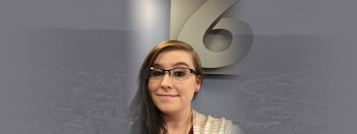 Journalism Graduate Coordinates News for Local TV Station