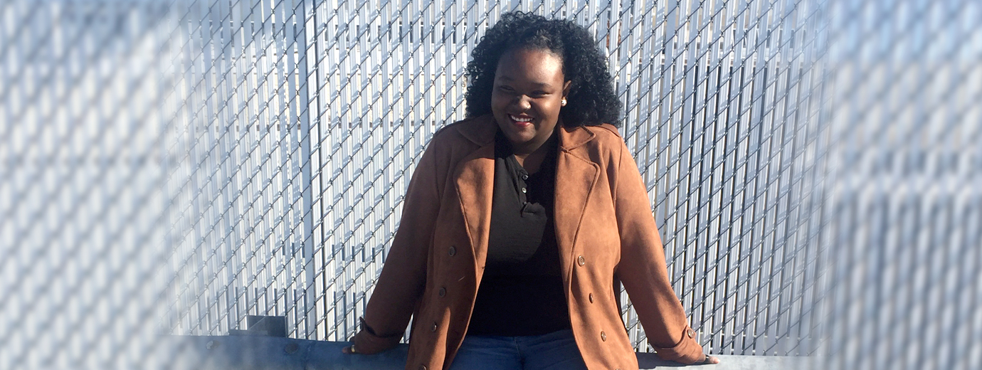 English Major Recognized for Poem in Martin Luther King, Jr. Day Writing Awards