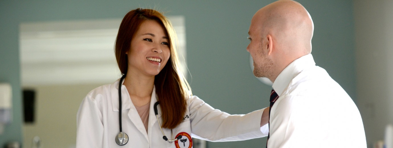 U.S. News & World Report Lauds Seton Hill University's Physician Assistant Program as Among Best in the Nation