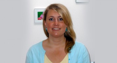 Q&A with a Seton Hill Nutrition & Dietetics graduate: Caroline Jones, R.D., L.D. '08