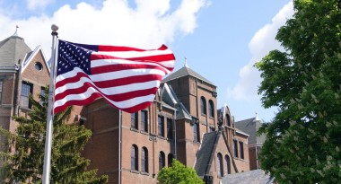 Seton Hill Spanish Professor Celebrates US Citizenship