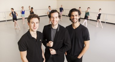 World-Premiere Dance Event Presented by Seton Hill University and Pittsburgh Ballet Theatre May 7