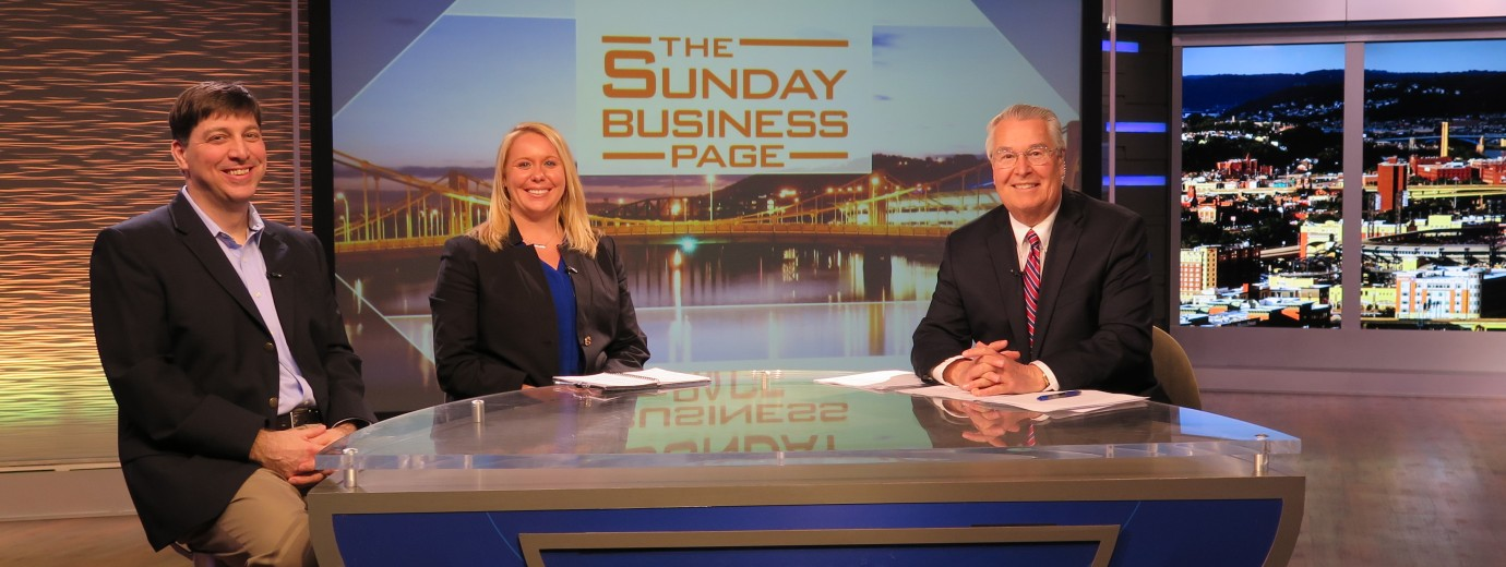 KDKA Will Feature Cybersecurity Partnership on Sunday, March 4