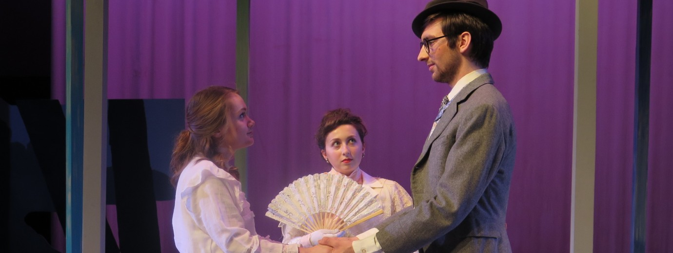 Seton Hill University Theatre Presents The Seagull April 5 to 13