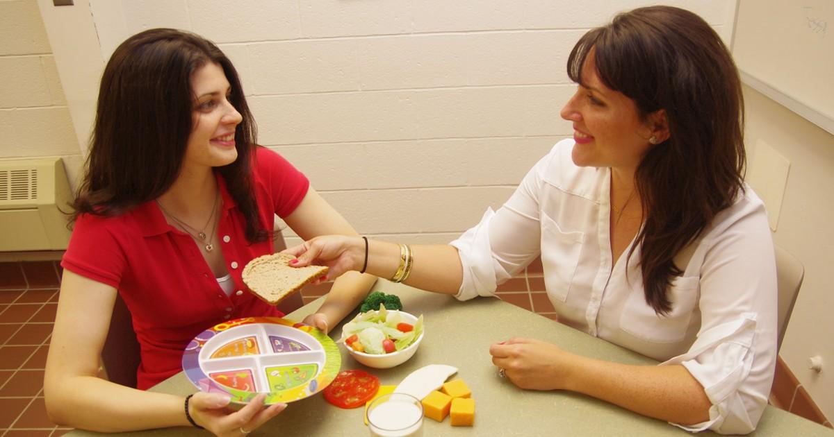 Nutrition and Dietetics (B S ) · Seton Hill University