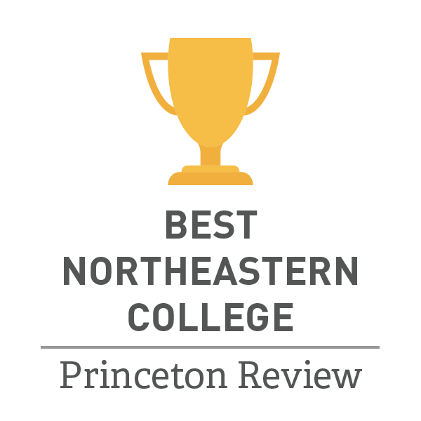 Best Northeastern College