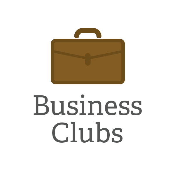 Six Business Clubs available for students at Seton Hill University.