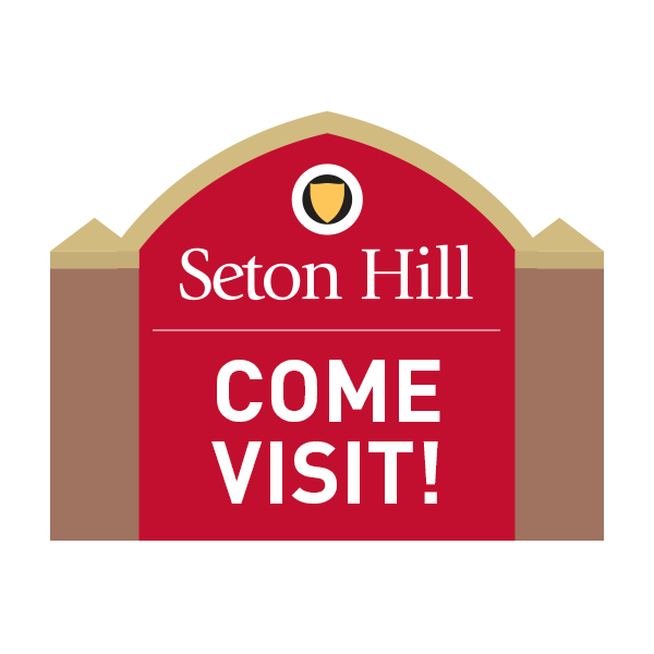 Schedule a visit to Seton Hill University.