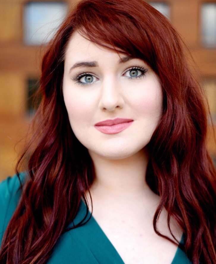 Erin McElhenny is a Vocal Performance major with a concentration in Opera at Seton Hill