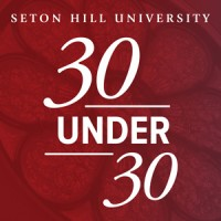 30 under 30 logo graphic