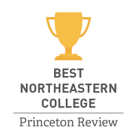 Princeton Review Calls Seton Hill a Best Northeastern College