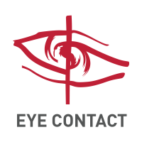 Eye Contact Graphic