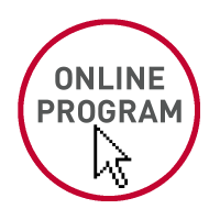 Online Program Graphic