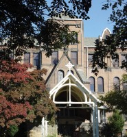 Seton Hill Administration Building