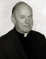 Msgr. William Granger Ryan