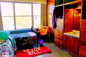 Residence Halls 183 Seton Hill University