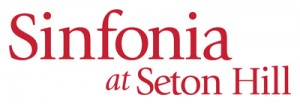 Sinfonia at Seton Hill logo