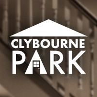 Clybourne Park graphic
