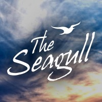 The Seagull graphic