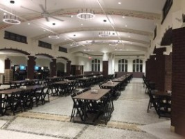Lowe Dining Hall